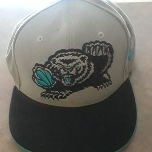 Vancouver Grizzlies snapback